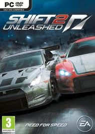 Need for Speed Shift 2 Unleashed Pc - 4games.ro Magazin Jocuri Originale Online