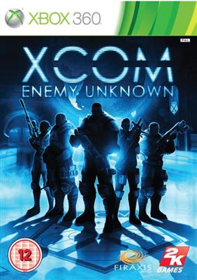 XCOM Enemy Unknown Xbox 360 - Magazin Jocuri XBOX First Person Shooter