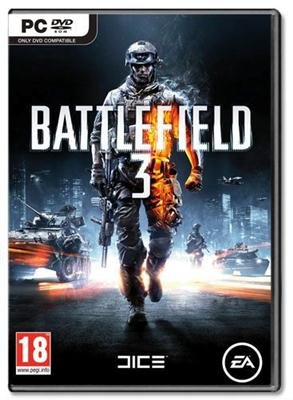 Battlefield 3 PC - Magazin Jocuri PC First Person Shooter