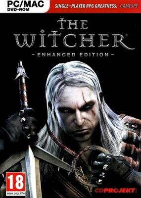 The Witcher: Enhanced Edition PC - Magazin Jocuri PC Role Playing Game