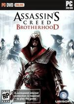 Assassin's Creed Brotherhood PC - Magazin Jocuri PC Role Playing Game
