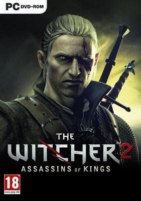 The Witcher 2: Assassins of Kings Premium Edition PC  - Magazin Jocuri PC Role Playing Game