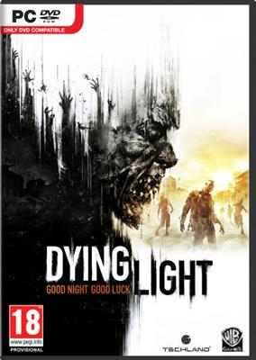Dying Light PC - 4games.ro Magazin Jocuri Online DIferite Titluri PC PS3 PS4 XBOX ONE XBOX 360