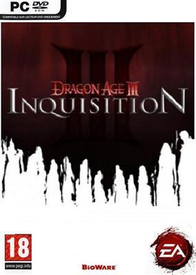 Dragon Age Inquisition PC - 4games.ro Magazin Jocuri Originale Online Diferite Titluri