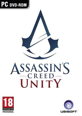 Assassins creed unity - PC - Magazin Jocuri PC Actiune