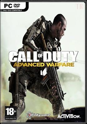 Call of Duty Advanced Warfare PC - Magazin Jocuri PC First Person Shooter