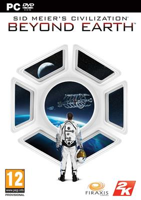 Sid Meier's Civilization Beyond Earth PC - Magazin Jocuri PC Real Time Strategy