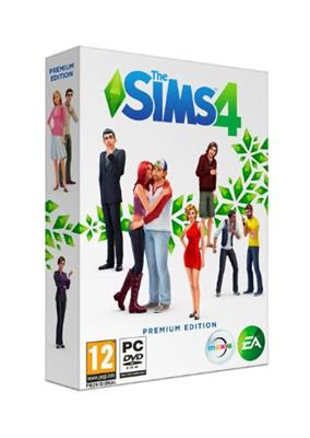 The Sims 4 Premium Edition PC - Magazin Jocuri PC Simulator