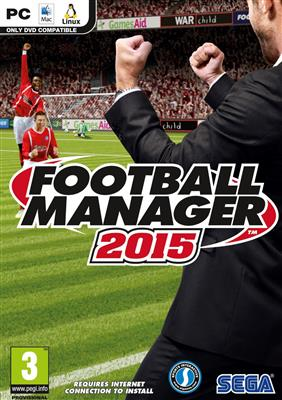 Football Manager 2015 PC - Magazin Jocuri PC Sport