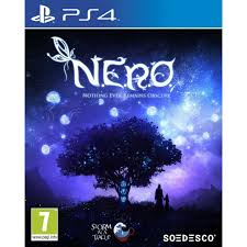 Joc N.E.R.O. Nothing Ever Remains Obscure pentru PS4 - Magazin Jocuri PS4 Puzzle Games